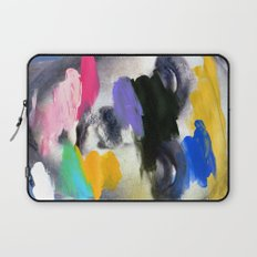 Composition 498 Laptop Sleeve