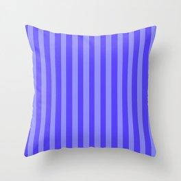 Ocean Avenue Throw Pillow
