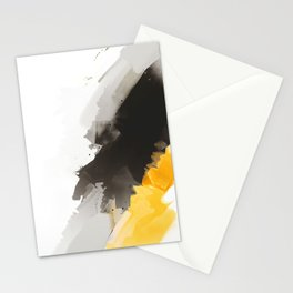 Yellow Mountain Stationery Cards