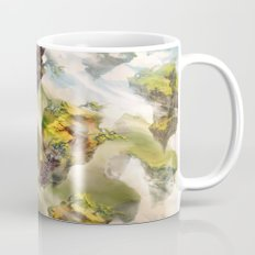 Windswept Heath Mug