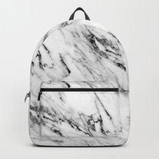 Classic Marble Backpacks