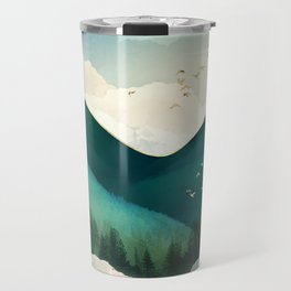 Emerald Hills Travel Mug