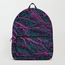 Hermetically sharp Backpack