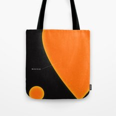 My Love For You Tote Bag