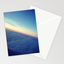 In the Air Tonight Stationery Cards