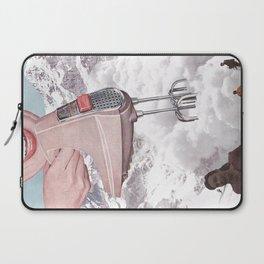 Doris Whisker Laptop Sleeve
