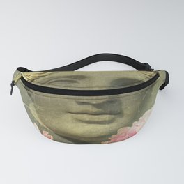 Venera and flowers Fanny Pack