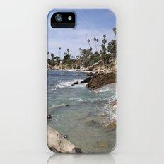 Heisler Park, Laguna Beach iPhone (5, 5s) Slim Case