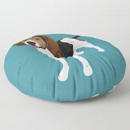 Doc Floor Pillow
