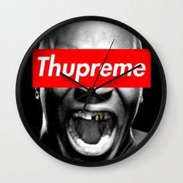Thupreme Wall Clock
