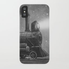 Rooftoppers - Chapter Six iPhone Case