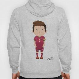 Cristiano Ronaldo - Portugal - World Cup 2014 Hoody