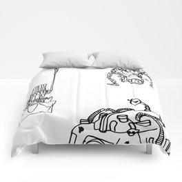 Generator  Comforters