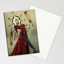 PATCHY Stationery Cards