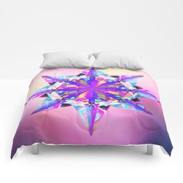 Repetition Comforters