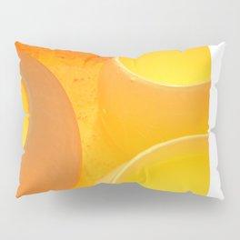 Pots Cool Inside A Kiln Pillow Sham
