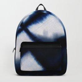 Shibori Experiment Backpack