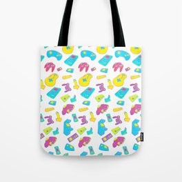 Controllers Tote Bag