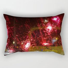 Rainy DayZ 34 Rectangular Pillow