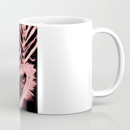 Repetitive Heart (edit 3) Coffee Mug