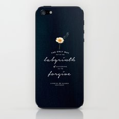 Looking for Alaska iPhone & iPod Skin