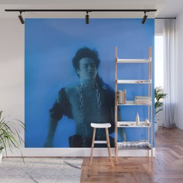 In Tongues - Album Cover Joji Wall Mural
