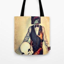 LL Cool Fett Tote Bag