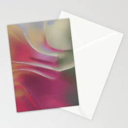 Swirls Stationery Cards