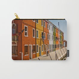 Burano Carry-All Pouch