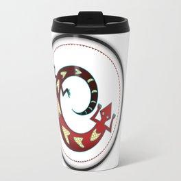Lizard Travel Mug