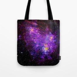 Nebula Tantra Tote Bag