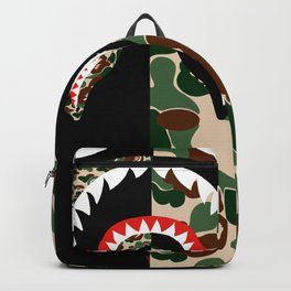 Neu B_ape Backpack