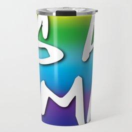 Rainbow - PRIDE Travel Mug