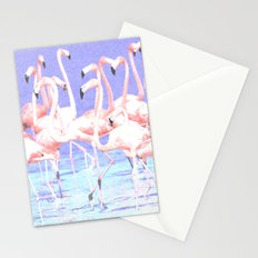 Tropical Punch Stationery Cards