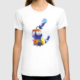 Jogging Grubble T-shirt