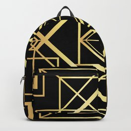 1920 Art deco Gatsby Style Backpack