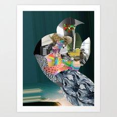 35908760 Art Print