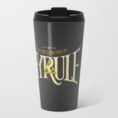 Hyrule Nation Travel Mug