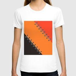 Lacing .3 . T-shirt