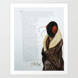 Jomedu Art Print