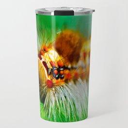 Agent Orange San Travel Mug