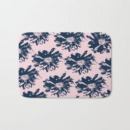Abstract pattern Bath Mat