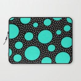 Galactic dots 2.0 Laptop Sleeve
