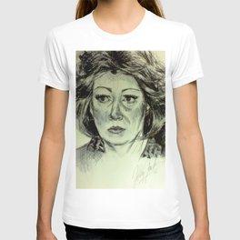 BETTY LOREN-MALTESE T-shirt