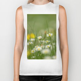 Daisy meadow Biker Tank
