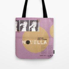 Novella series Tote Bag