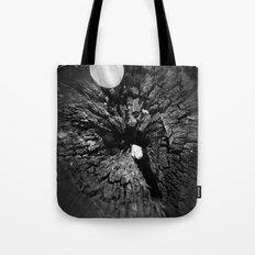 Hey Hey, My My Tote Bag