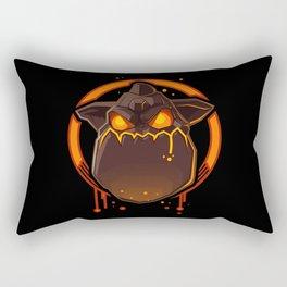 Clash of Clans LAVA HOUND Rectangular Pillow