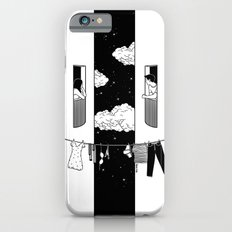 Thinking about you iPhone 6s Slim Case