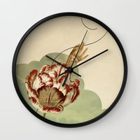 let it go Wall Clocks featuring Let Go by Field & Sky